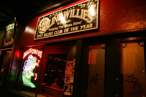 Blind Willie's Blues: Live Music in Atlanta Tonight! Club,Food,Bar
